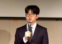 설교자 김민성 전도사