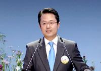 설교자 김현중 목사