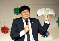 설교자 최성훈 목사