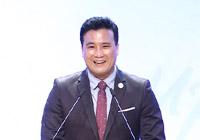 설교자 김태훈 목사