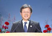 설교자 박삼열 목사