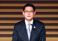 설교자 천동원 목사