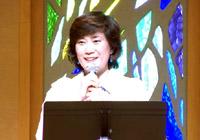 설교자 김지희 전도사