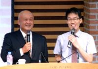 설교자 요시히사 노나카 목사