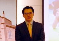 설교자 이민형 목사