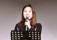 설교자 김현주 전도사