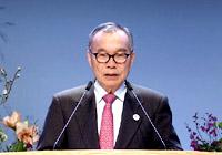 설교자 김진홍 목사