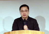 설교자 박진호 목사