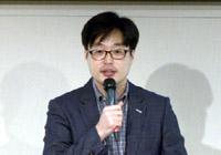 설교자 김우원 목사