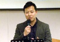 설교자 이진수 목사