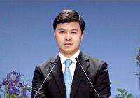 설교자 박주성 목사