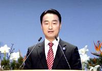 설교자 김필수 목사